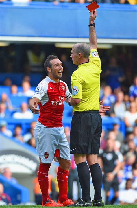 Chelsea 2  Arsenal 0 Mourinho Beats Wenger (again) As
