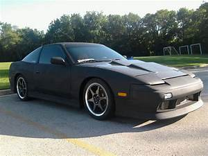 1993 Nissan 240sx Photos  Informations  Articles