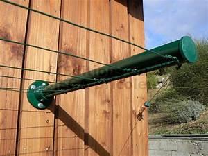 Etendoir A Linge Exterieur : ordinary etendoir a linge exterieur mural 5 d tail du ~ Dailycaller-alerts.com Idées de Décoration