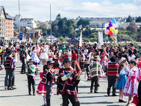 actividades de fiestas patrias en varas el heraldo austral