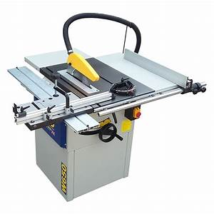 "Charnwood 10"" Table Saw - W650 Poolewood Machinery & Tools"
