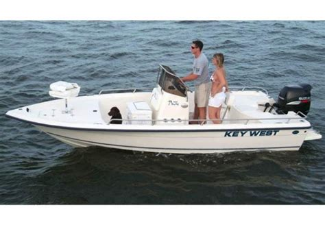 Tow Boat Key West by Key West 186 Bay Reef Boats For Sale