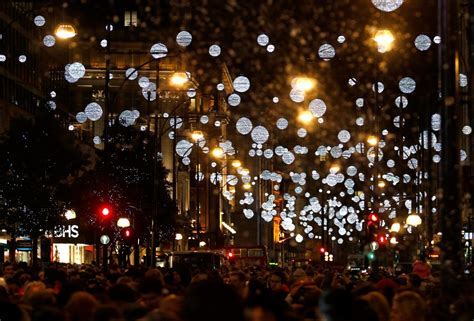 the christmas light company oxford street christmas lights kylie minogue follows in