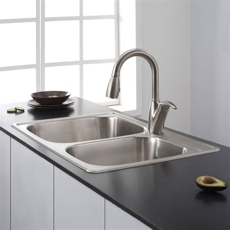 kitchen sink at lowes decor contemporary sinks at lowes for fascinating kitchen