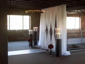 wedding altar decorations memorable wedding altar decoration ideas for weddings