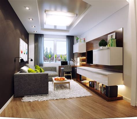 small apartment design ideas  pinterest