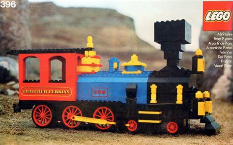 thatcher perkins locomotive brickset lego set