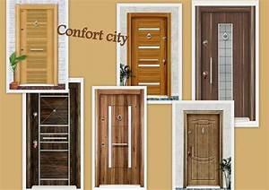 portes blindes With portes blindés
