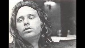 Jim Morrison - How do you think you'll die? - YouTube