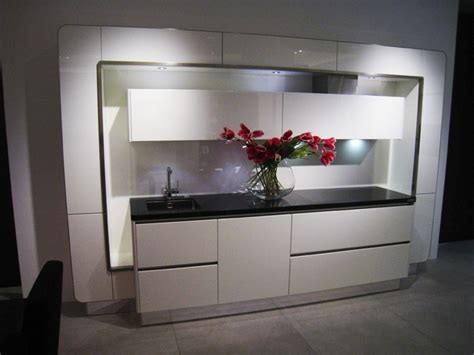 Hacker Kitchen Showroom in Germany   Modern   Kitchen
