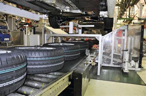 Haus Mieten Bayreuth Ebay Kleinanzeigen by Im Volkswagen Werk Emden Werden Roboter In Die