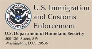Immigration Customs Enforcement Dodge City Ks