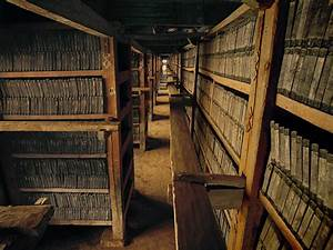 Top 100 Largest Libraries In The World - P54.Tripitaka ...