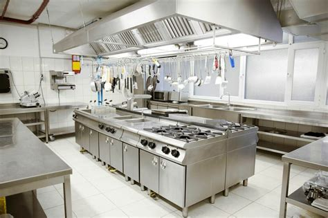 cuisine professionelle keep your restaurant clean or shut it