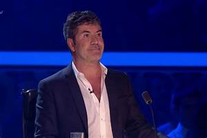 Simon Cowell, Kimberley Walsh and Ariana Grande pay ...
