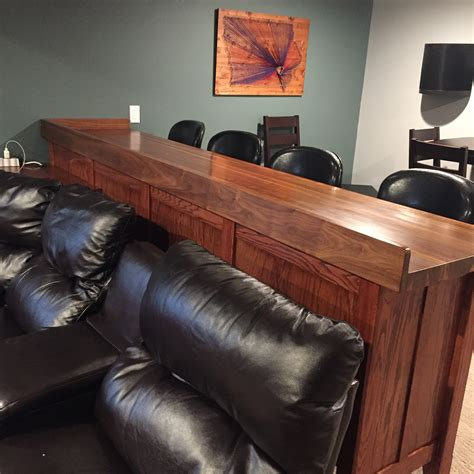 bar   couch