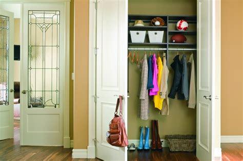 Entry Closet Organization Ideas by Entry Closet Organization Ideas Home Design Architecture