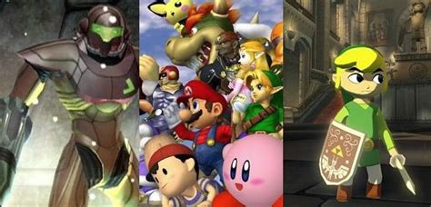 The 25 Best Gamecube Games Of All-time