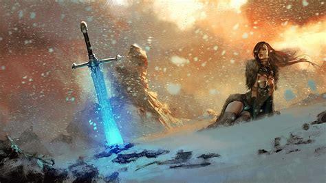 Epic Fantasy Wallpaper Photo » Extra Wallpaper 1080p
