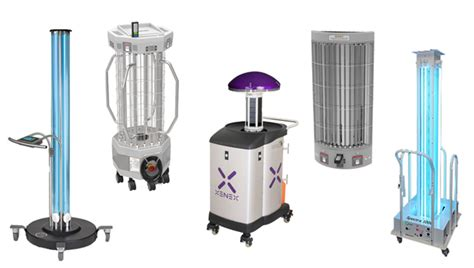 uv licht desinfektion uv room disinfection devices microchem laboratory
