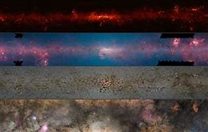 A New View of the Milky Way Galaxy - Sky & Telescope