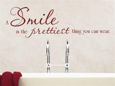 wandtattoo  smile   prettiest    wear