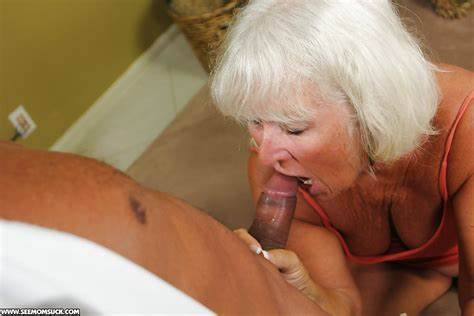 Innocent Granny Gets A Fantastic Bj Pliant Granny Lets A Fantastic Blowies And Doing Gush