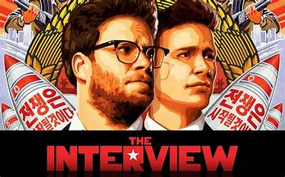 Interview Movies Comedy Sony Entertainment Hack Film