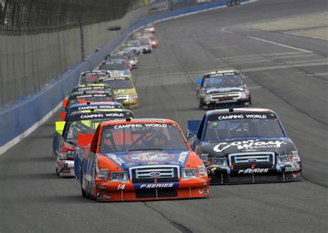 When Will The Nascar Race Resume by Nascar Cing World Truck Series Resumes At Atlanta Motor