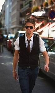 27 Posh Formal Outfit Ideas For Men