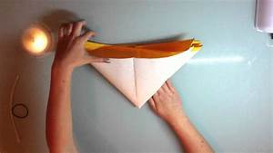 Pliage Serviette Youtube : tuto pliage serviette en forme de cygne youtube ~ Medecine-chirurgie-esthetiques.com Avis de Voitures