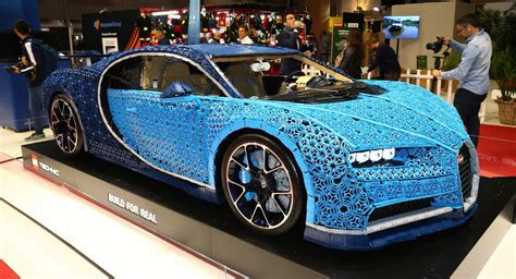 Amateur racer nearly killed after crashing a €300,000 1924 bugatti. Life-Size LEGO Bugatti Chiron Brings Wholesome 12 MPH Fun To Paris   Carscoops