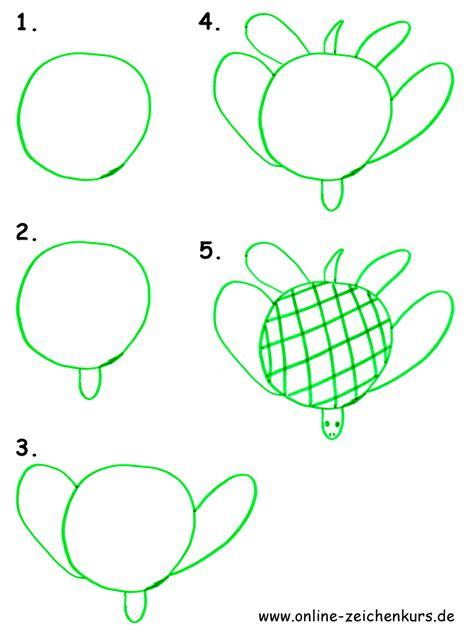mit kindern zeichnen zeichenanleitung fuer eltern
