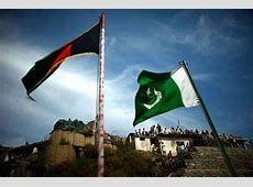 PakistanAfghanistan Relations Geopolitical Dimensions