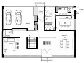 ground floor plan ground floor plan gp house in hidalgo mexico by bitar