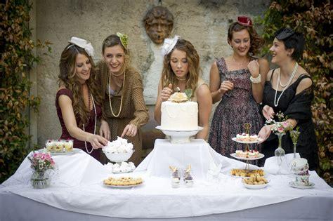 tea party themed bridal shower vip   weddings