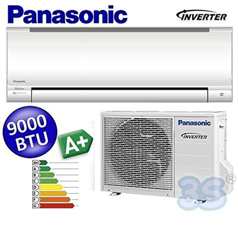 Panasonic Klimaanlage Test by Split Klimaanlage Panasonic Split Klimaanlage