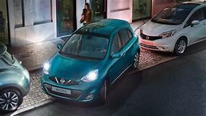 Radar De Recul Nissan Juke : micra ~ Gottalentnigeria.com Avis de Voitures