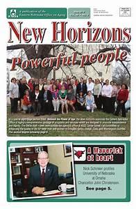 New horizons newspaper by eastern nebraska office on aging for Document shredding omaha