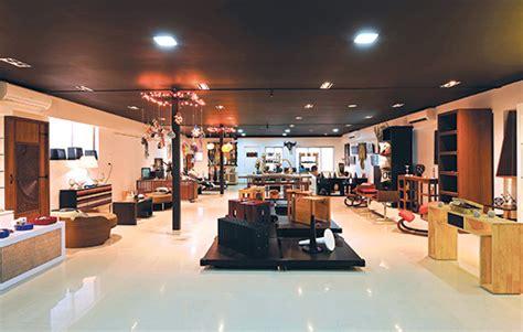 designer opens furniture store  india rit news