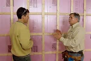 Best Way To Insulate Basement Walls by Best Way To Insulate A Block Garage 2017 2018 Best