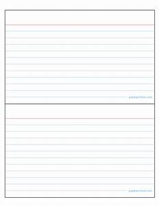 index card template e commercewordpress With 5 x 8 index card template