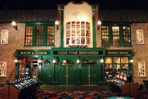 Irish Pub Las Vegas