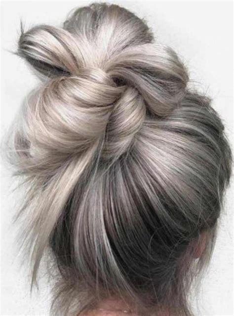 What Is Ash Hair by Ash Hair Class Class