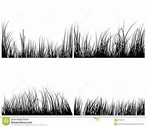Grass clipart grassland - Pencil and in color grass ...