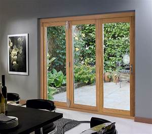 decorative 3 panel sliding glass door john robinson With decorative sliding door panels
