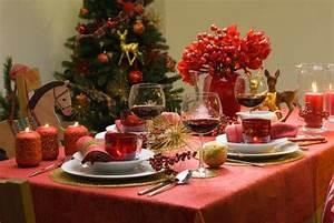 Festliche Tischdeko Weihnachten : weihnachtliche deko und tischdeko essen und trinken ~ Udekor.club Haus und Dekorationen