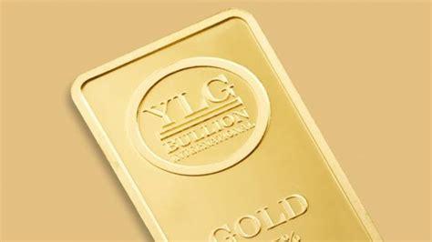 YLG มองทองคำเดือนก.ย. ปรับฐาน จับจังหวะเข้าซื้อ