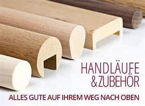 Balkon Handlauf Holz : treppengelander holz bestellen ~ Lizthompson.info Haus und Dekorationen