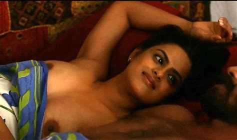 Naked Neha Mahajan In The Painted House